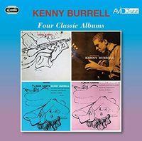 Kenny Burrell - Blues Lights 1 & 2