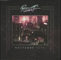 Perturbator - Nocturne City EP [Vinyl]