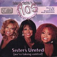 Scherrie/Flos - Sisters United
