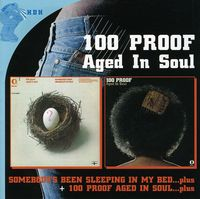 100 Proof Aged In Soul - Somebody's Been Sleeping/100 Proof Aged In Soul [Import]