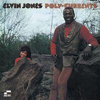 Elvin Jones - Poly-Currents [Limited Edition] (Shm) (Jpn)