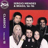 Sergio Mendes & Brasil '66 - Classics