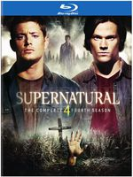 Supernatural [TV Series] - Supernatural: The Complete Fourth Season