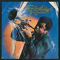 Freddie Hubbard - Windjammer