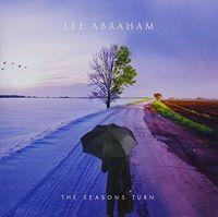 Lee Abraham - Season Turns (Uk)