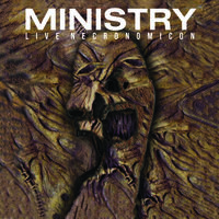 Ministry - Live Necronomicon