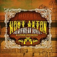 Hoyt Axton - Heartbreak Hotel & Other Favorites