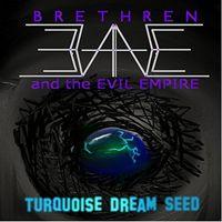 Brethren & The Evil Empire - Turquoise Dream Seed
