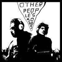 Damien Jurado & Richard Swift - Other People's Songs Vol. 1 [Vinyl]