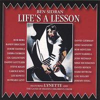 Ben Sidran - Life's a Lesson