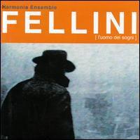 Damiano Puliti - Fellini-L'Uomo Dei Sogni (Them