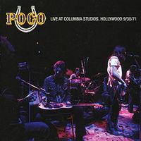 Poco - Live At Columbia Studios (Uk)