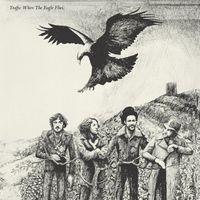 Traffic - When The Eagle Flies (Jpn) (Jmlp) (Shm)