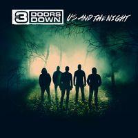 3 Doors Down - Us & The Night [Vinyl]