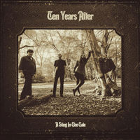 Ten Years After - A Sting In The Tale [Limited Edition Gold LP]