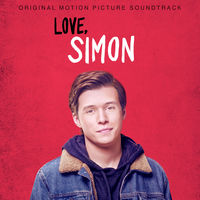 Love Simon [Movie] - Love, Simon [Soundtrack LP]