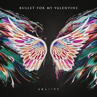 Bullet For My Valentine - Gravity [LP]