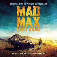 Junkie XL - Mad Max: Fury Road (Uk)
