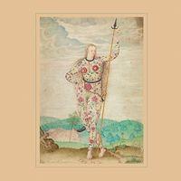 Daniel Bachman - Daniel Bachman [Vinyl]