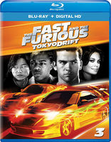The Fast & The Furious [Movie] - Fast & The Furious: Tokyo Drift