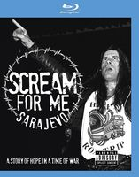 Bruce Dickinson - Scream For Me Sarajevo [Blu-ray]
