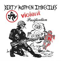 Dri - Violent Pacification