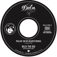 Billy The Kid - Pullin' On My