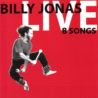 Billy Jonas - Live