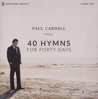 Paul Cardall - 40 Hymns for Forty Days