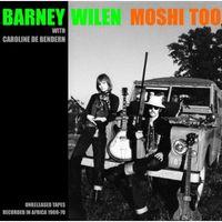 Barney Wilen - Moshi Too