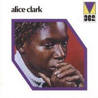 Alice Clark - Alice Clark [Remastered] (Jpn)