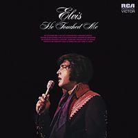 Elvis Presley - He Touched Me [Limited Edition Translucent LP]