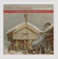 Tony Trischka - Of a Winters Night