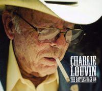 Charlie Louvin - The Battles Rage On