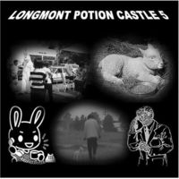 Longmont Potion Castle - Vol. 5