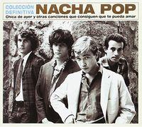 Nacha Pop - Chica De Ayer Y Otras Canciones: Coleccion Definit