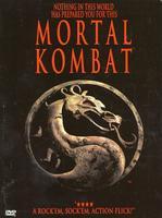 Mortal Kombat [Movie] - Mortal Kombat / Full