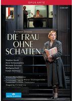 Wolfgang Koch - Die E Frau Ohne Schatten (2pc)