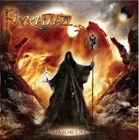 Pyramaze - Pyramaze : Immortal