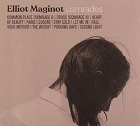 Elliot Maginot - Comrades
