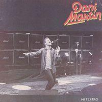Dani Martin - Mi Teatro En Directo (Arg)
