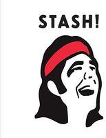 Stash Wyslouch - Stash!