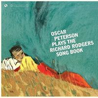Oscar Peterson - Plays The Richard Rodgers Song Book + 1 [180 Gram]