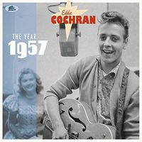 Eddie Cochran - Year 1957