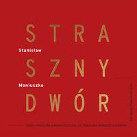 Moniuszko - Straszny Dwor (2pk)