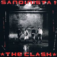 The Clash - Sandinista! (Hol)