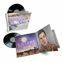 The Killers - Day & Age [Limited Edition Deluxe 2LP]