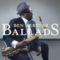 Ben Webster - Ballads (Gate) [Limited Edition] [180 Gram] (Spec) (Spa)