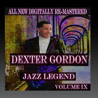 Dexter Gordon - Dexter Gordon - Volume 9