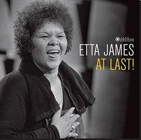 Etta James - At Last (Gate) [180 Gram] (Spa)